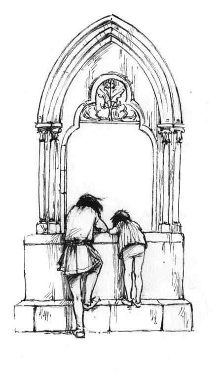 Boromir and Faramir - 1