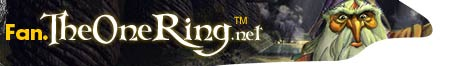 Fan.TheOneRing.net - Lord of the Rings Fan Site