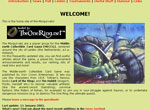 Morgul Rats