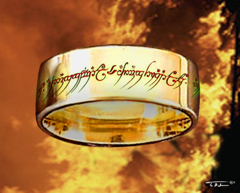 About The Songs And Poems In The Lord Of The Rings