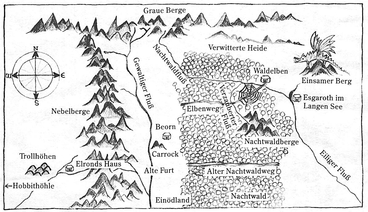 Rolozo Tolkien