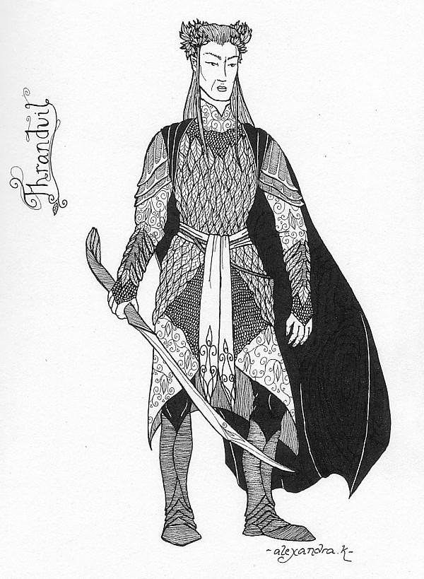 J.R.R Tolkien: la batalla de los 5 ejércitos