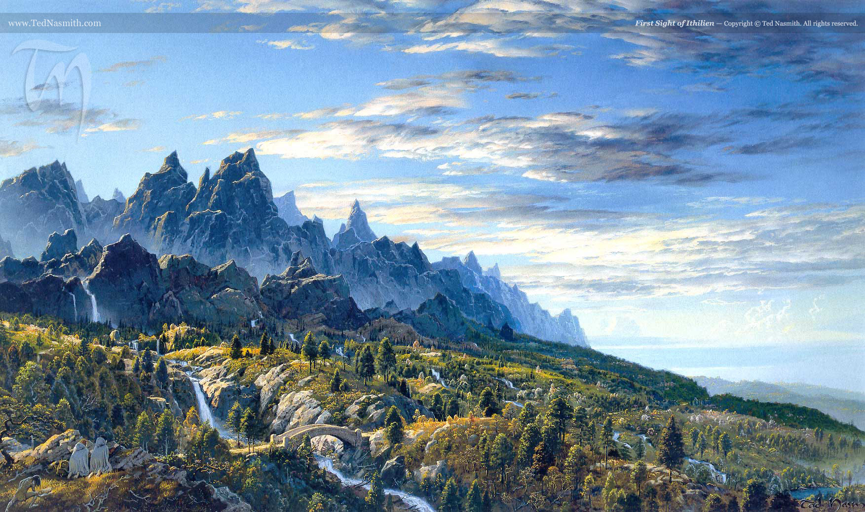 Ithilien TN-First_Sight_of_Ithilien