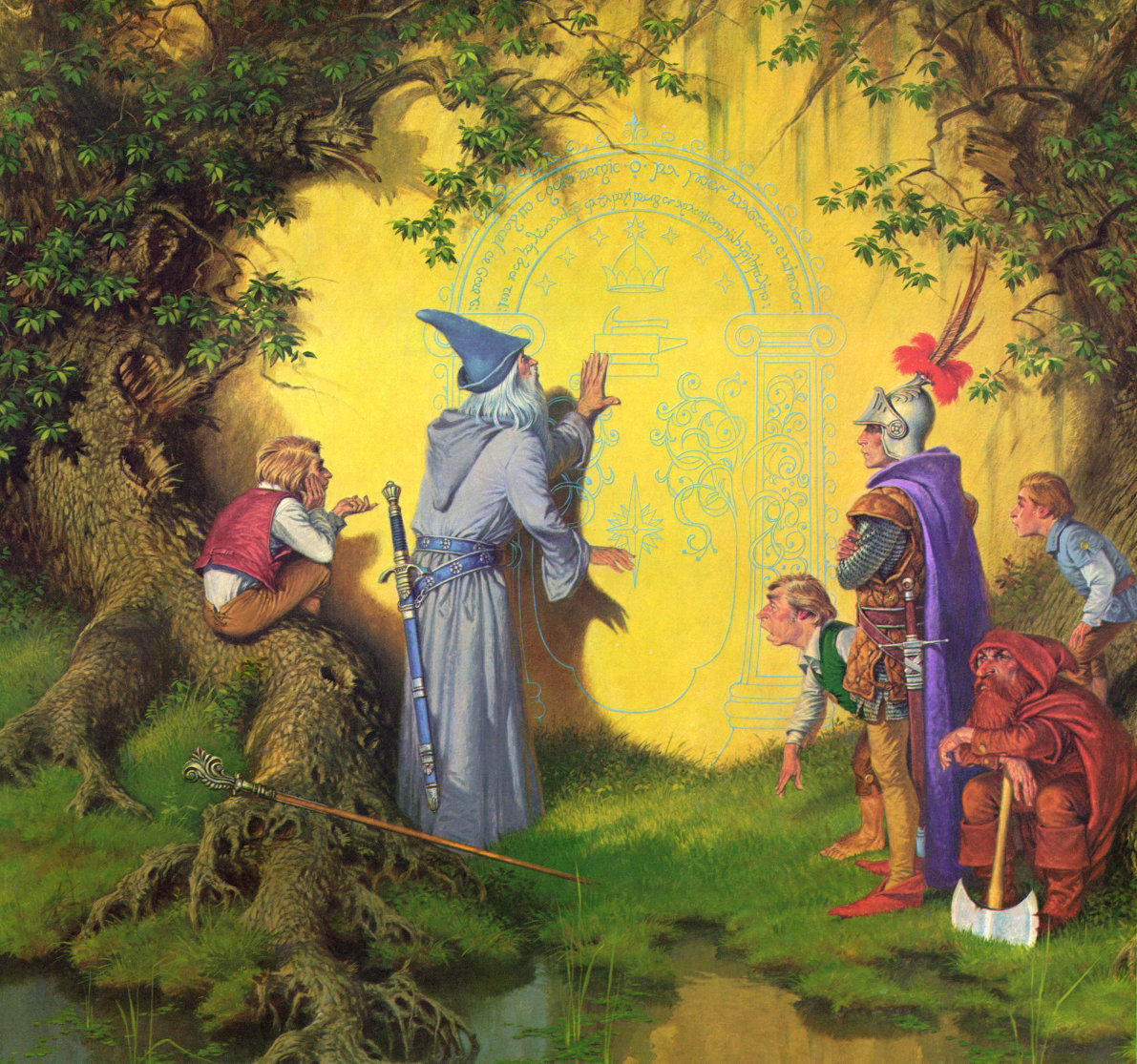 Wheel Of Time Lord Of The Rings