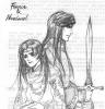 Feanor and Nerdanel