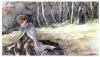 Frodo and Boromir
