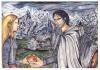 Eowyn & Aragorn