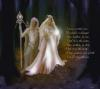 Lord Celeborn and Lady Galadriel